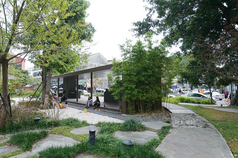 台中文學館-22