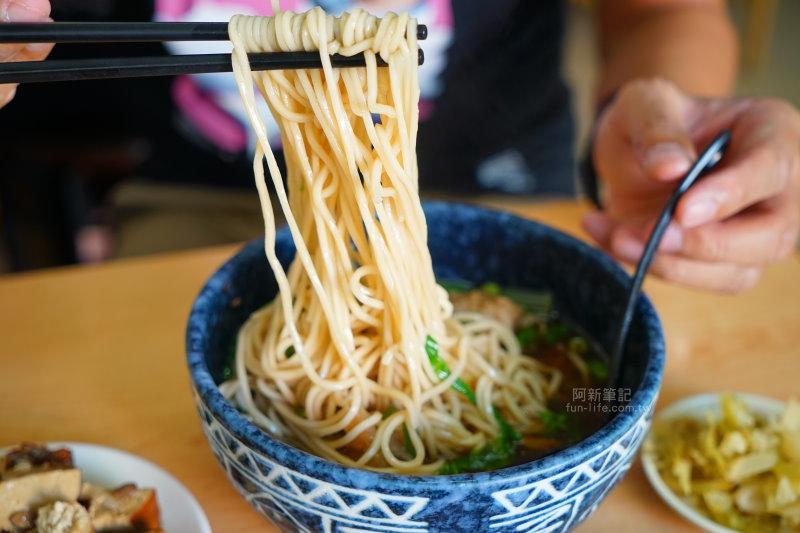 台中東佳牛肉麵-23