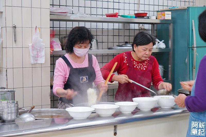 湖南味牛肉麵華美店-08