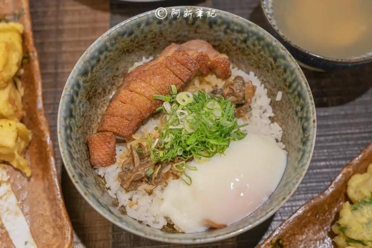 DSC06858 - 熱血採訪|晚上才營業,營業到深夜12點的稻麥食堂,唐揚泰雞滿出來了