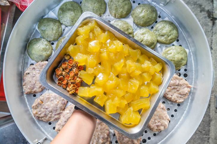 DSC07340 - 熱血採訪 客家琴米食 用傳統客家美食創業,每天現做的好滋味,值得專程一訪!