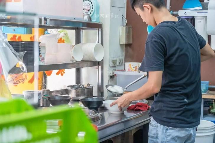 DSC07377 - 熱血採訪 客家琴米食 用傳統客家美食創業,每天現做的好滋味,值得專程一訪!