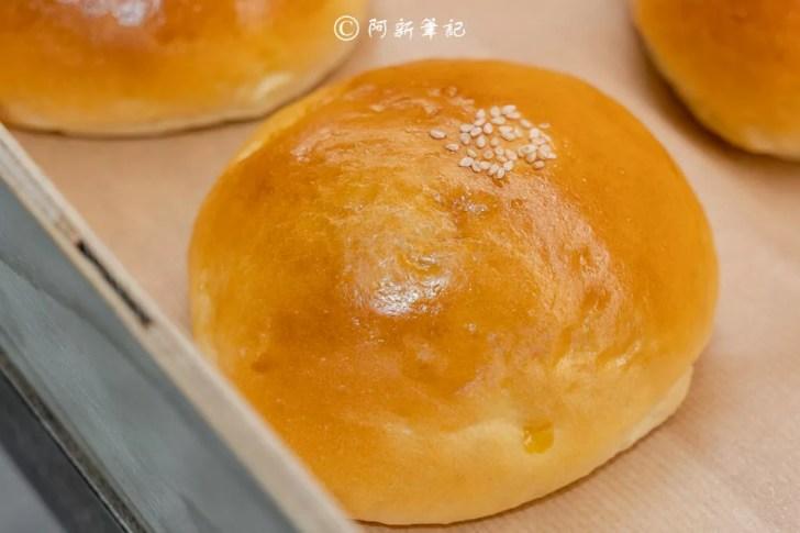 DSC01278 - 熱血採訪│沐山麵包,大坑人才知道的大坑隱藏版麵包,谷歌評價高達4.9