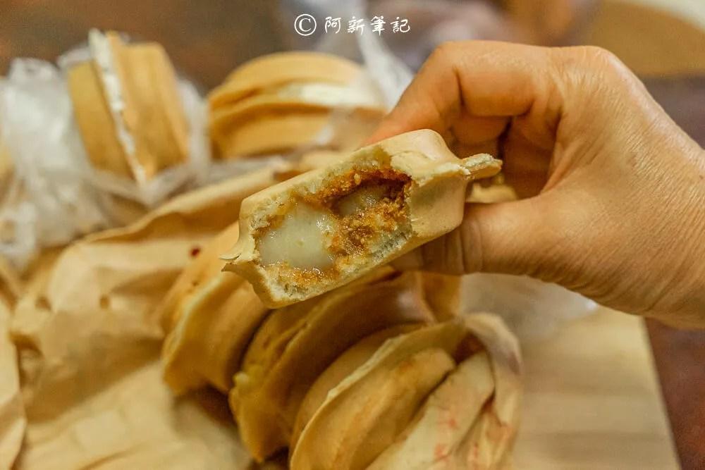 台中小吃,台中車輪餅,Q弟車輪餅,大里車輪餅,紅豆餅,Q弟紅豆餅,大里紅豆餅