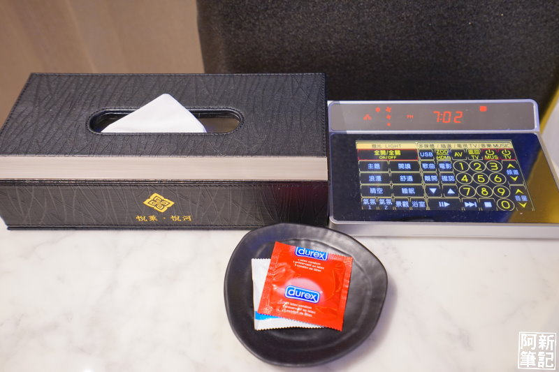 悅河精品旅館-19