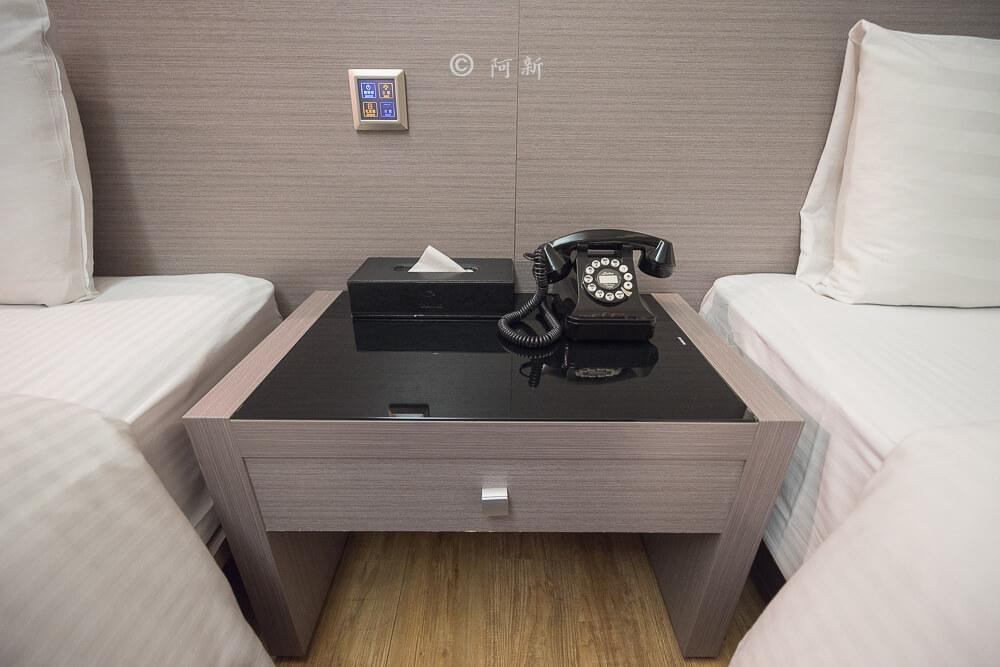 台中黃埔75旅店-28