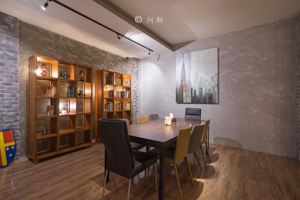 台中黃埔75旅店-16