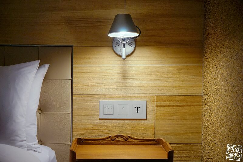 薆悅酒店台中館-58