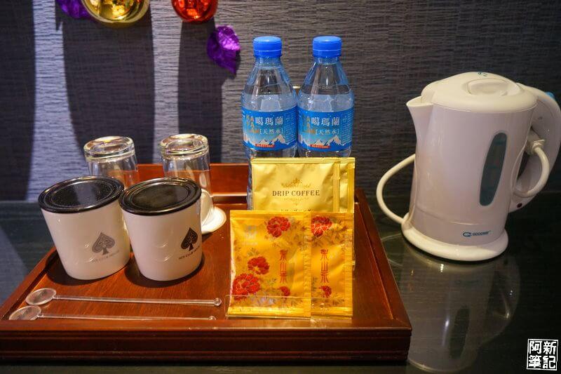 台中悅棧酒店-93