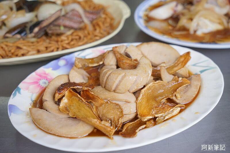 南興鱔魚意麵-10