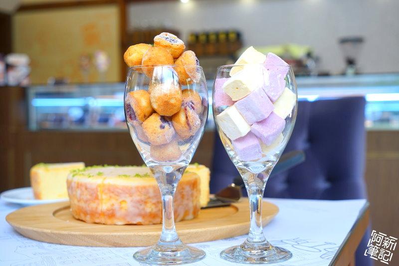 歐貝納法式甜點-23