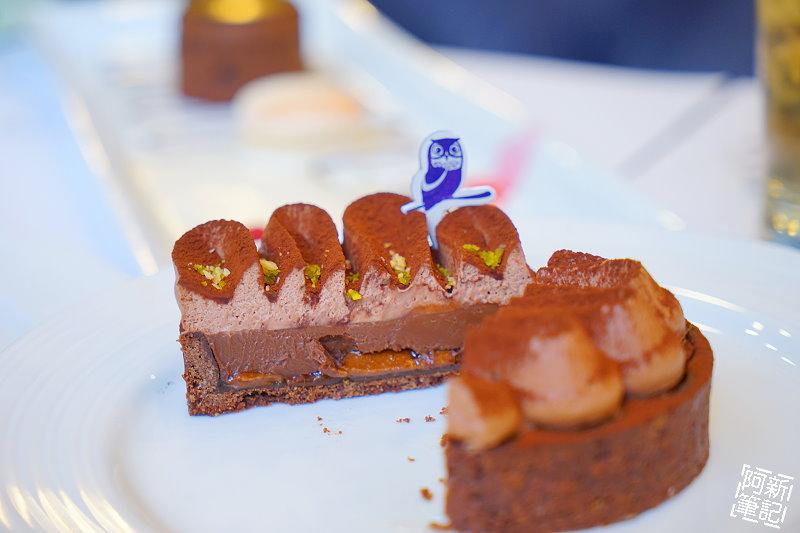 歐貝納法式甜點-35