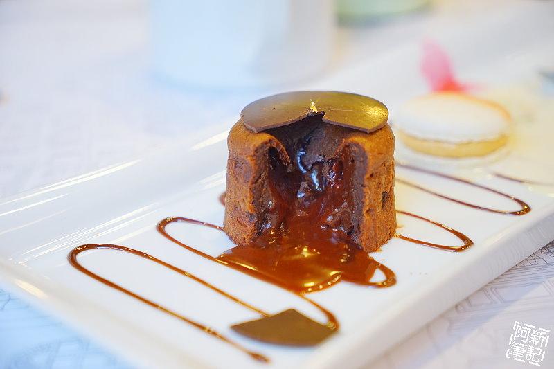 歐貝納法式甜點-26
