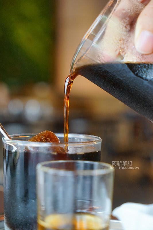 黑浮咖啡台中公益店-32