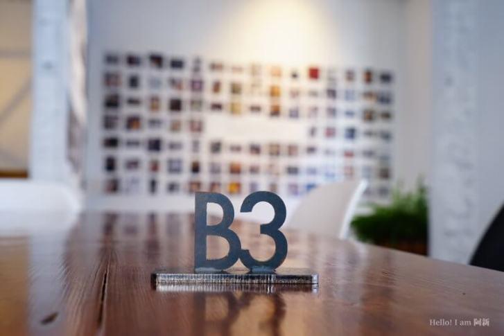 DSC05673 - 斑馬散步咖啡|國美館咖啡館推薦,氣氛棒、餐點佳,值得讓人回訪的一家!(暫停營業)