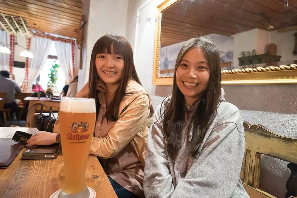 德瑞邊境hotel-am-fischmarkt,hotel am fischmarkt,Tamara's Wine Bar,德國Tamara's Wine Bar,德國餐廳 -07