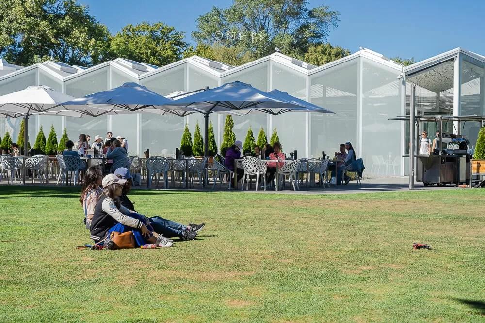基督城植物園,botanic gardens,基督城景點,紐西蘭自由行