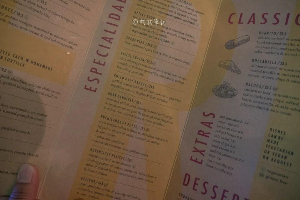 Frida Cocina Mexicana,奧克蘭海港餐廳,奧克蘭餐廳,奧克蘭墨西哥餐廳,Auckland Restaurant,紐西蘭自由行,紐西蘭旅遊,紐西蘭美食