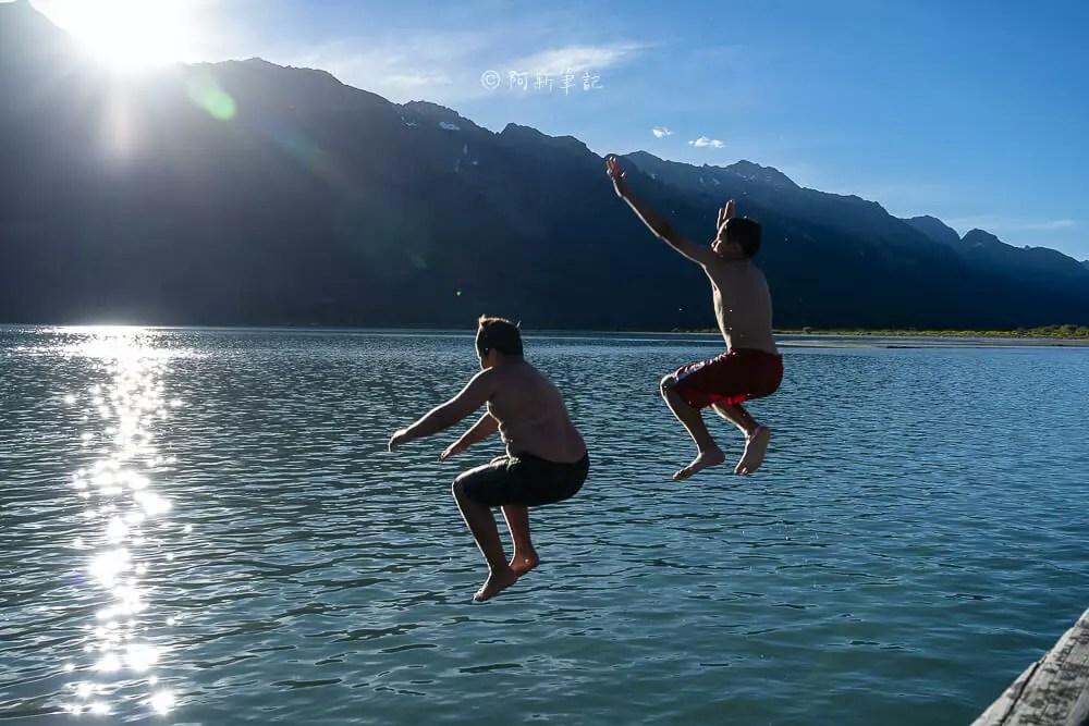 glenorchy小鎮,glenorchy旅遊,glenorchy景點,紐西蘭旅遊,紐西蘭自助,紐西蘭自由行