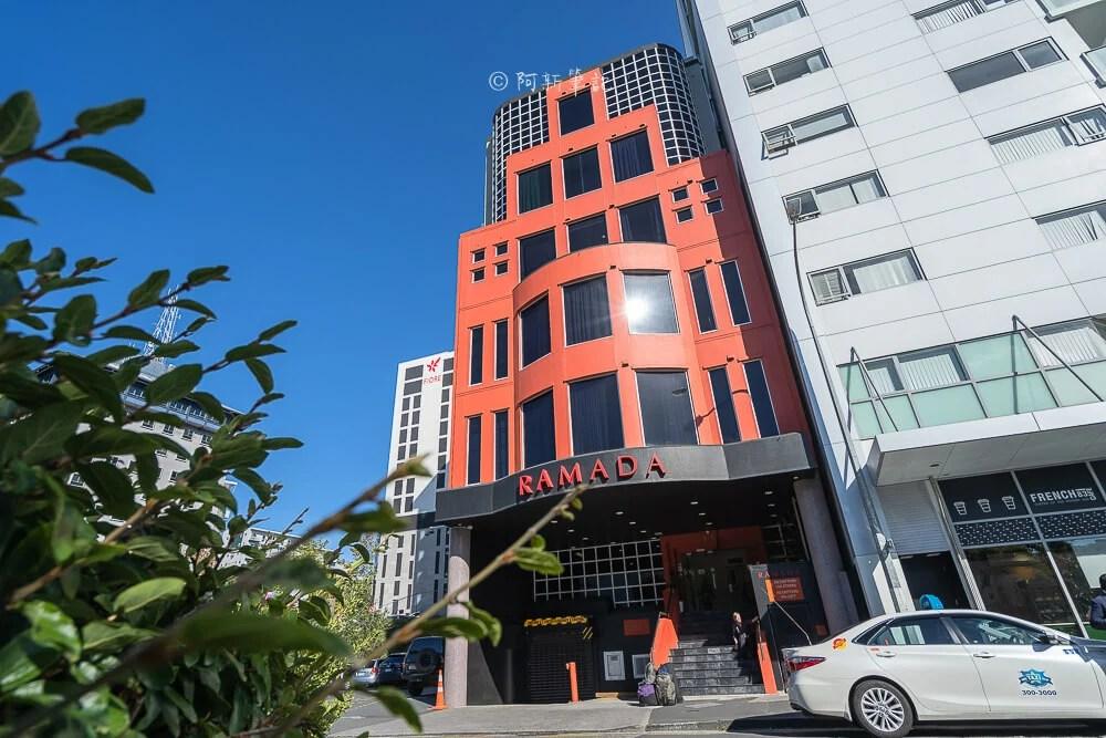 奧克蘭聯邦街華美公寓,Ramada Auckland Federal St,ramada suites,奧克蘭公寓,奧克蘭住宿,奧克蘭酒店,紐西蘭自由行,紐西蘭旅遊