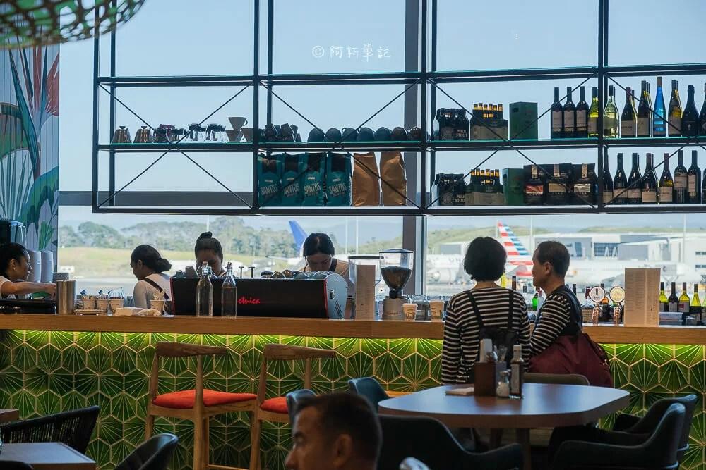 wondertree,奧克蘭wondertree,奧克蘭機場餐廳,奧克蘭機場美食,紐西蘭自由行,紐西蘭旅遊
