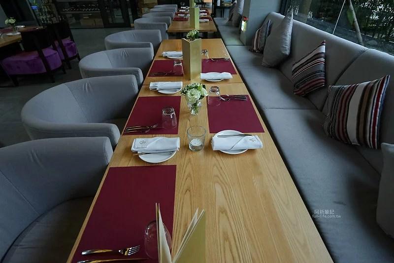 Beluga法式餐廳-06