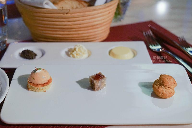 Beluga法式餐廳-217
