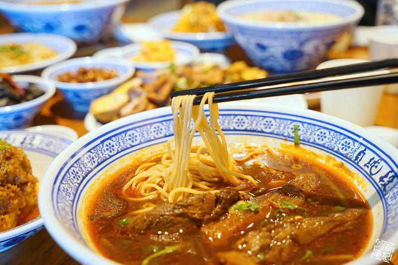 台中段純貞牛肉麵-26