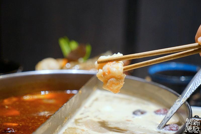 老豆府麻辣火鍋-30