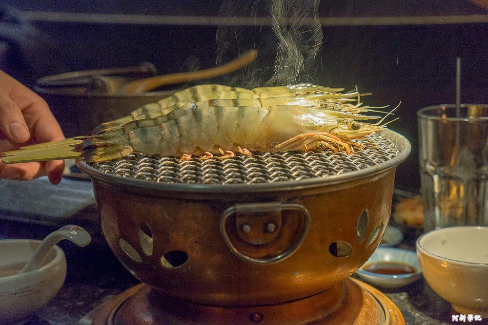 朧月炭火燒肉酒館-43