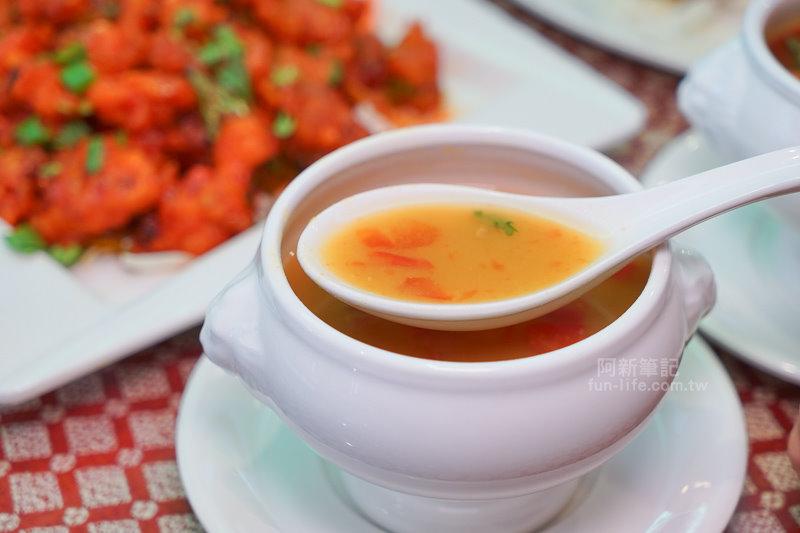 斯里印度餐廳-16