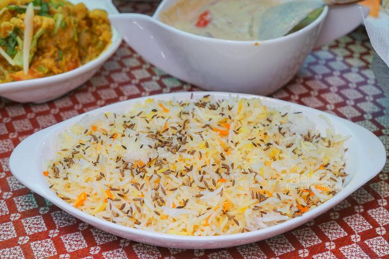 斯里印度餐廳-42