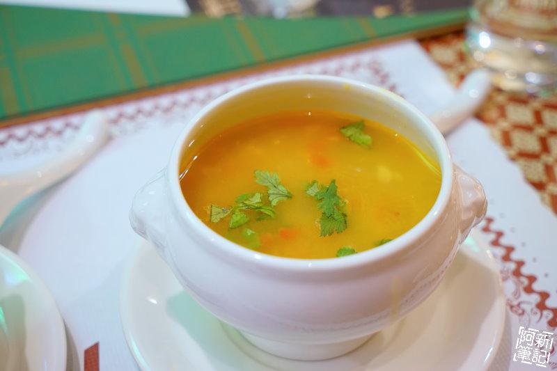 斯里瑪哈印度餐廳-07
