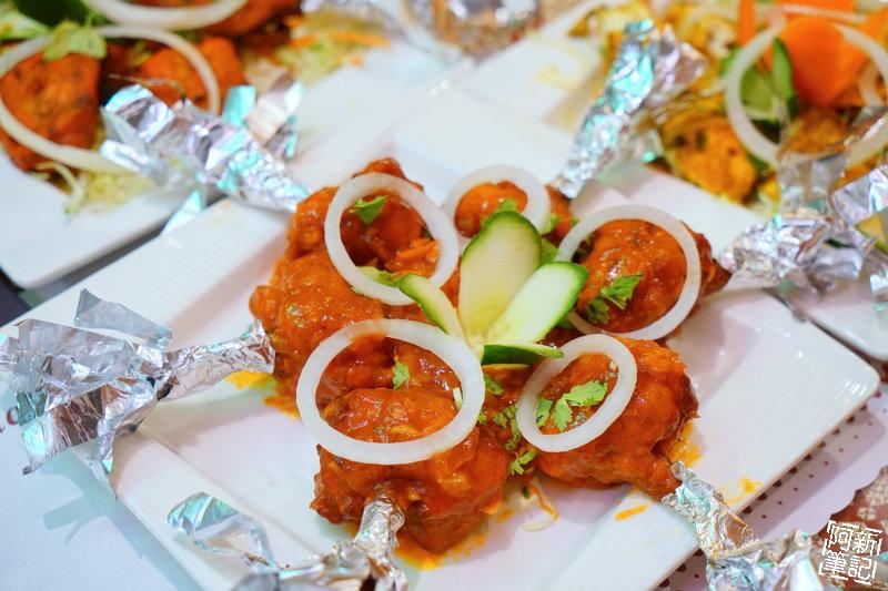 斯里瑪哈印度餐廳-16