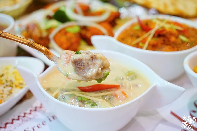 斯里瑪哈印度餐廳-30