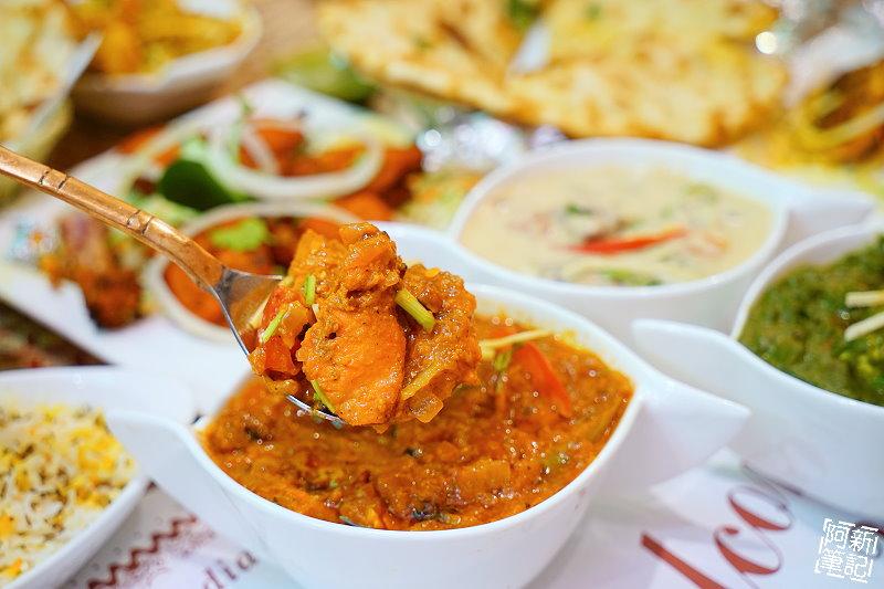 斯里瑪哈印度餐廳-32