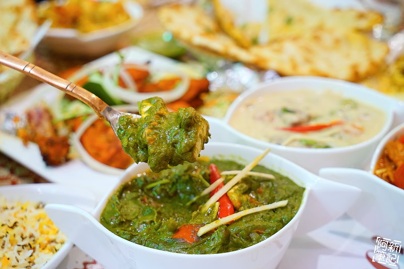 斯里瑪哈印度餐廳-34