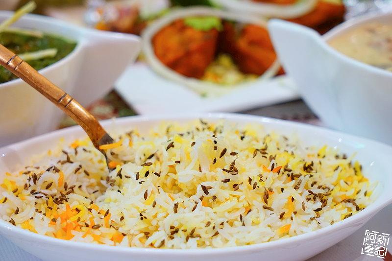斯里瑪哈印度餐廳-36