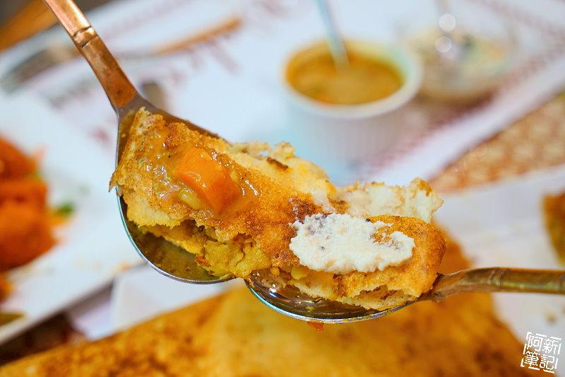 斯里瑪哈印度餐廳-40
