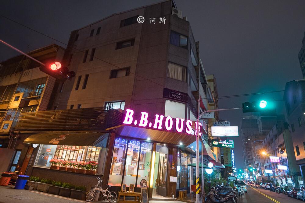 台中bbhouse美式餐廳-02