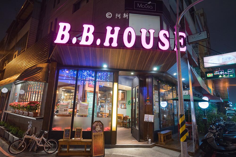 台中bbhouse美式餐廳-03