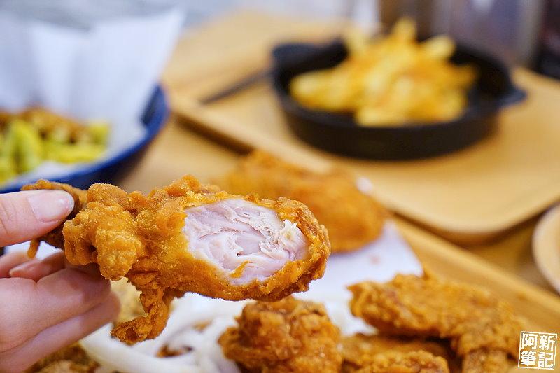 Cosy鹹酥雞酒館-25