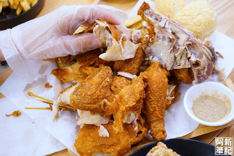 Cosy鹹酥雞酒館-44
