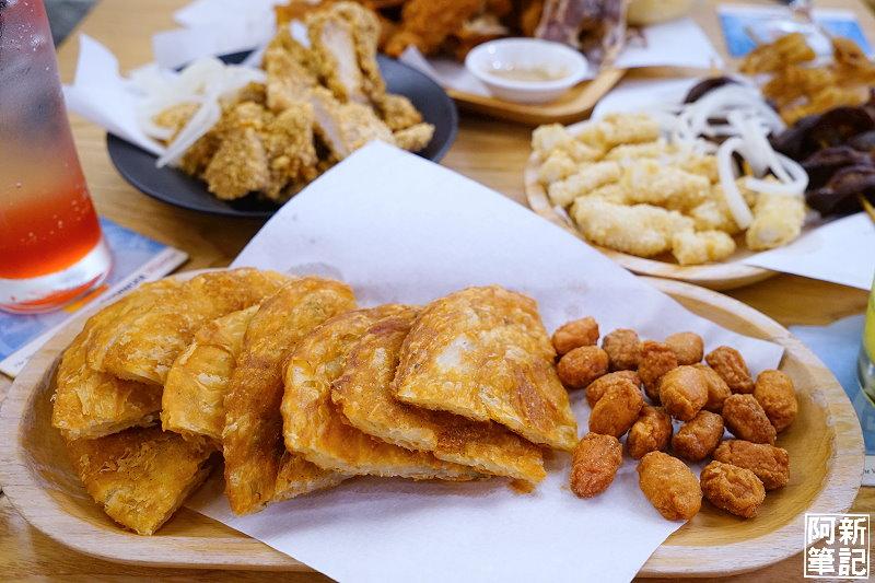 Cosy鹹酥雞酒館-45