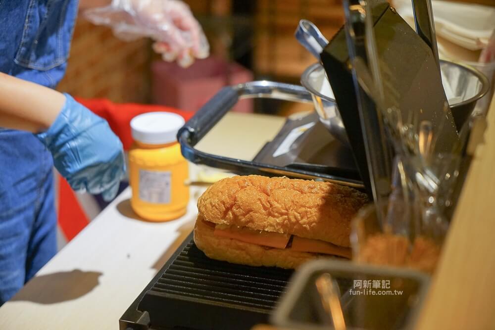 本心三明治甜點-22