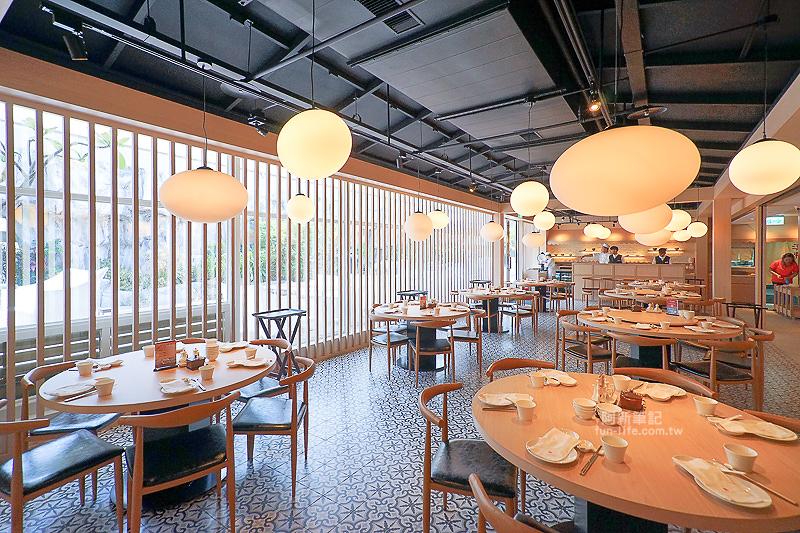 台中漢來上海湯包-09