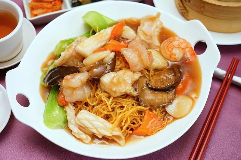 喆園鮑魚中餐廳-16