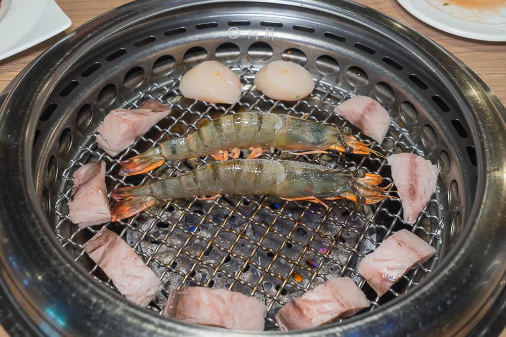 台中雲火日式燒肉-55