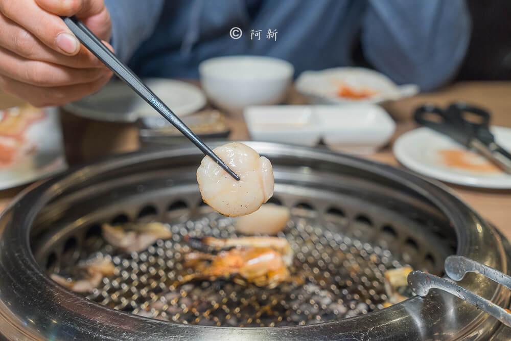 台中雲火日式燒肉-58