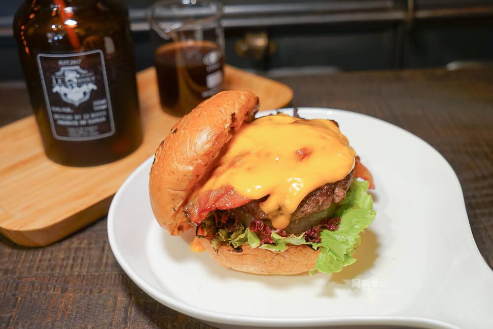 紅盒子美式漢堡-42